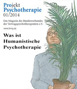 Was ist Humanistische Psychotherapie